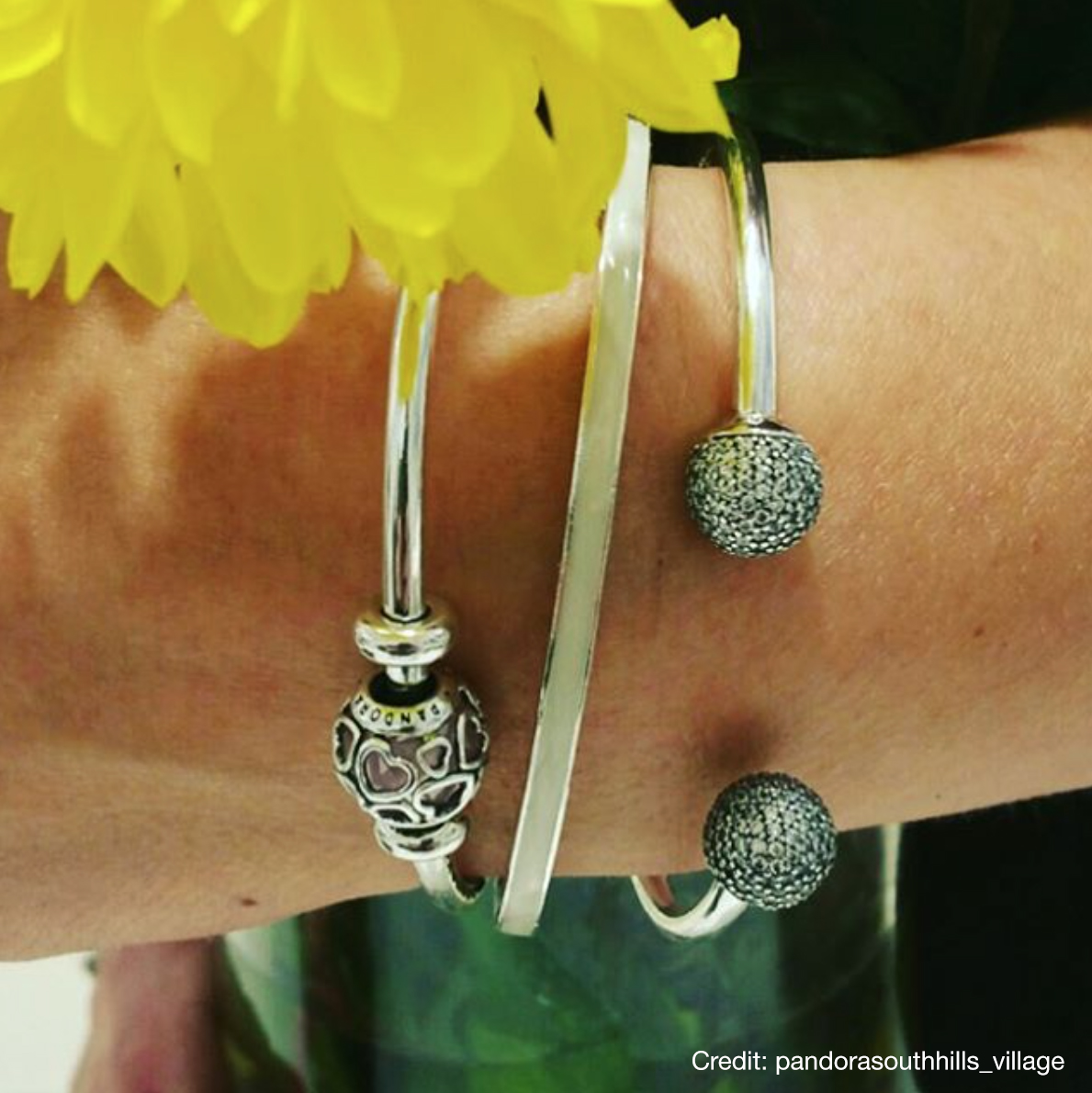 a1f942b7e PANDORA OPEN BANGLES ARE RELEASED! UPDATED - The Art of Pandora ...