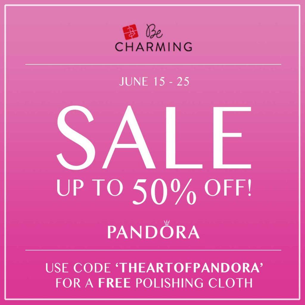 PANDORA Australia Sale Now On! - The Art of Pandora   The #1 ...