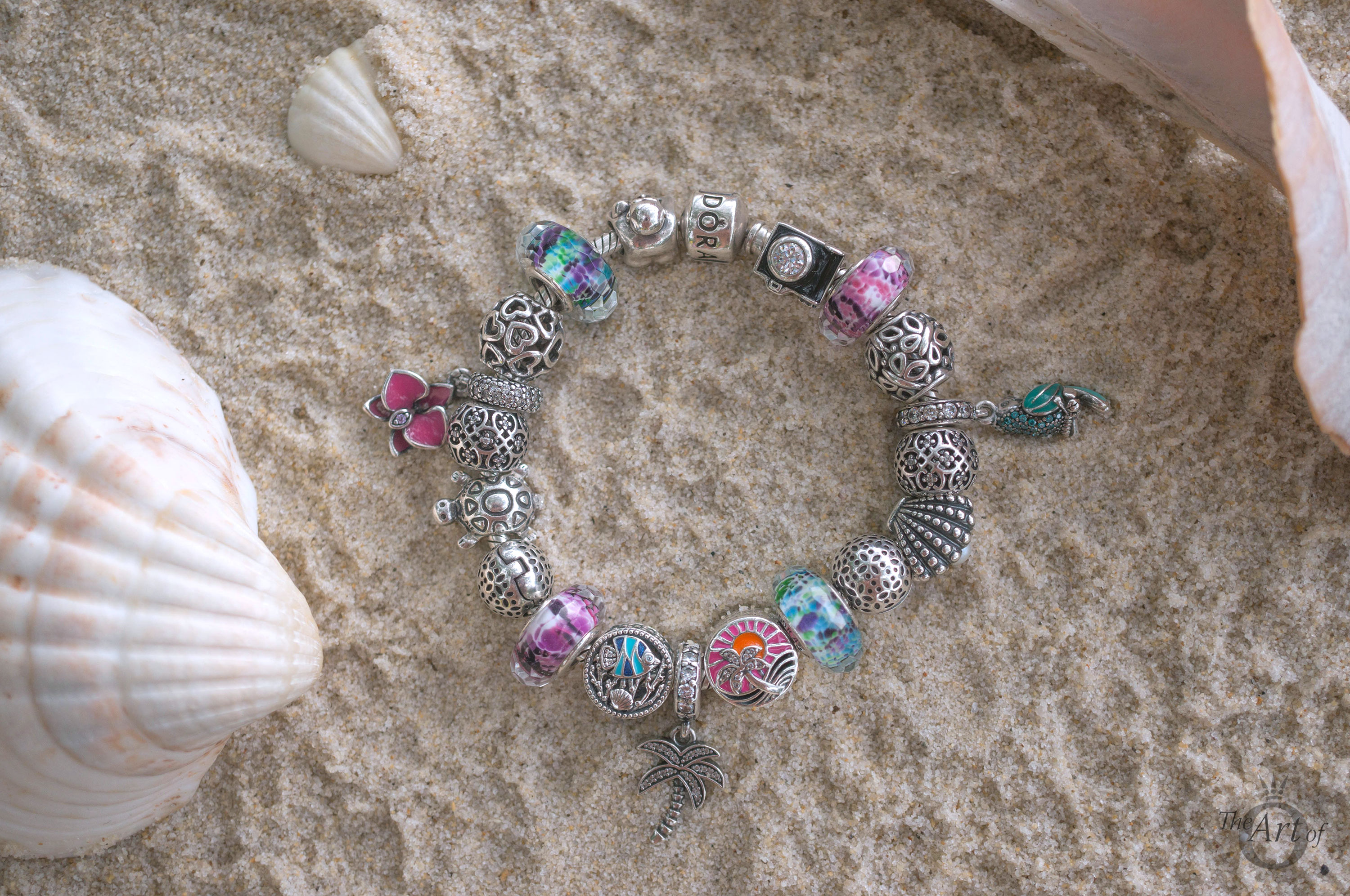 charms these bracelets bracelet pandora are favourite charm my