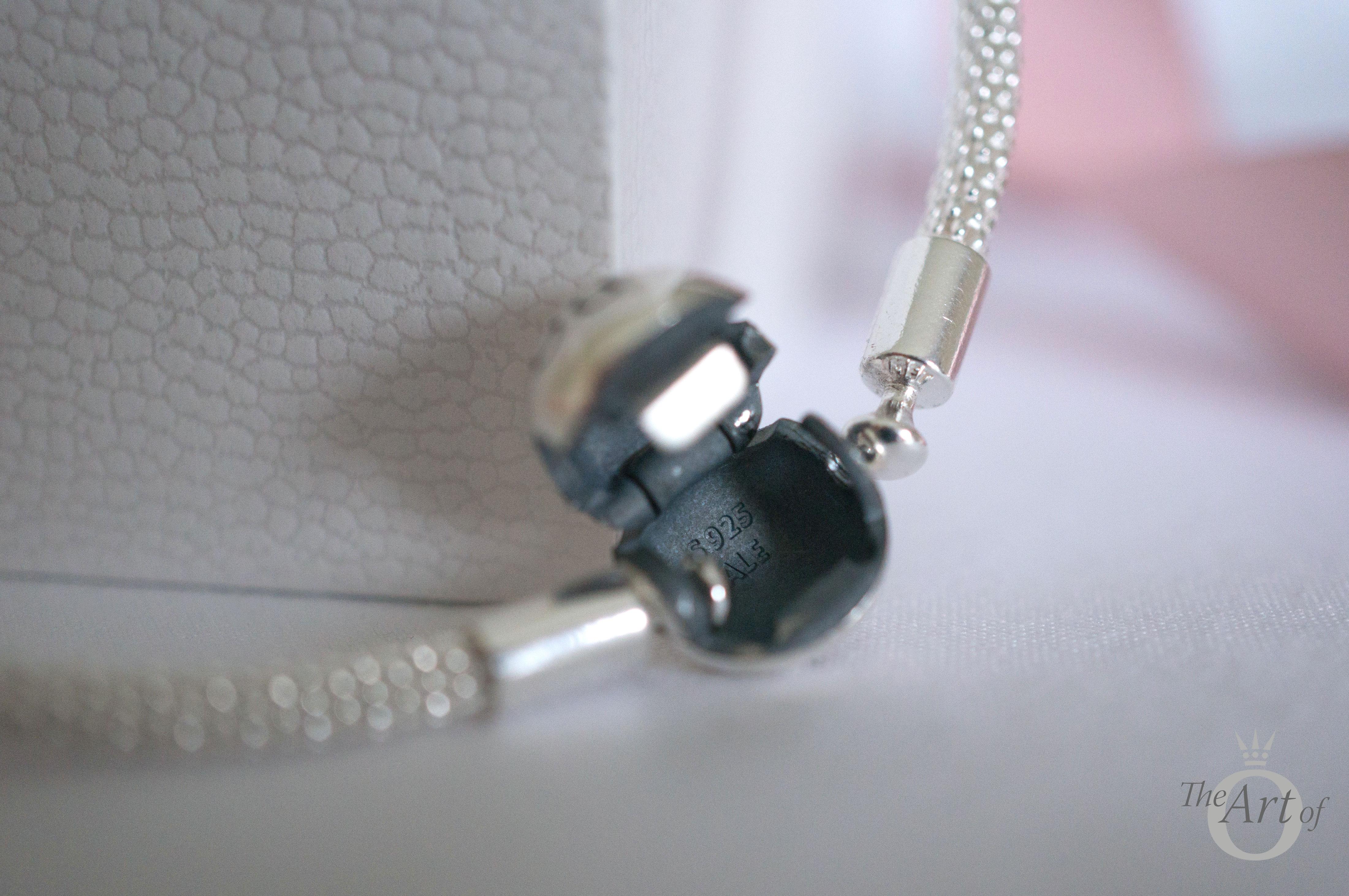 4d6f64305 596543-Pandora-Moments-Mesh-Bracelet-3-l - The Art of Pandora | More ...