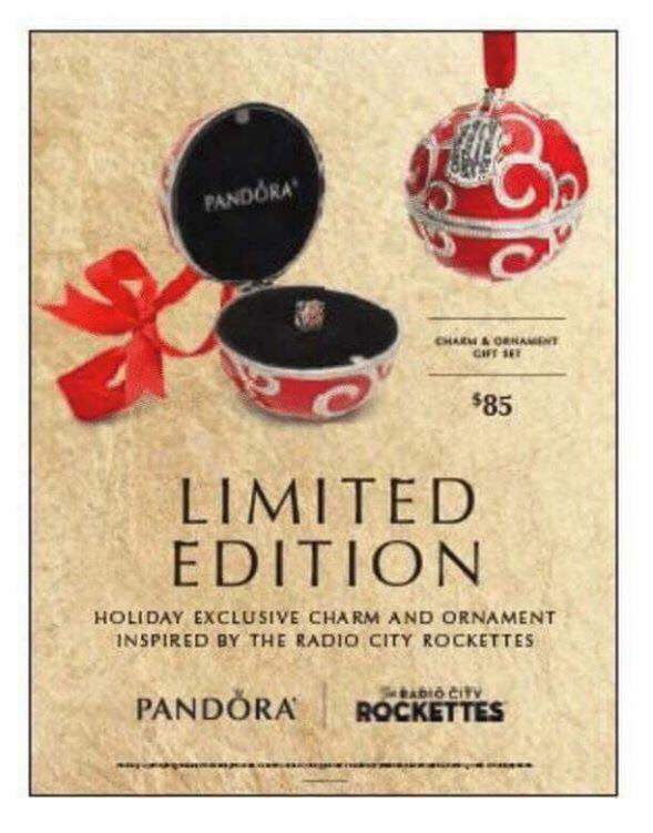 pandora black friday gift set update