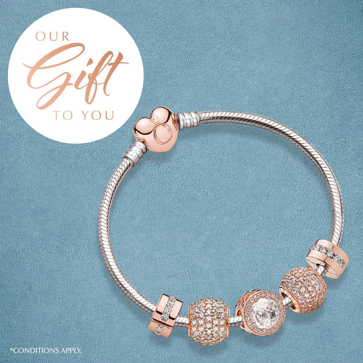 Gift With Purchase Archives The Art Of Pandora More Than