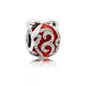 Exclusive Holiday Shine Bright Charm & Ornament Inspired By the Radio City Rockettes