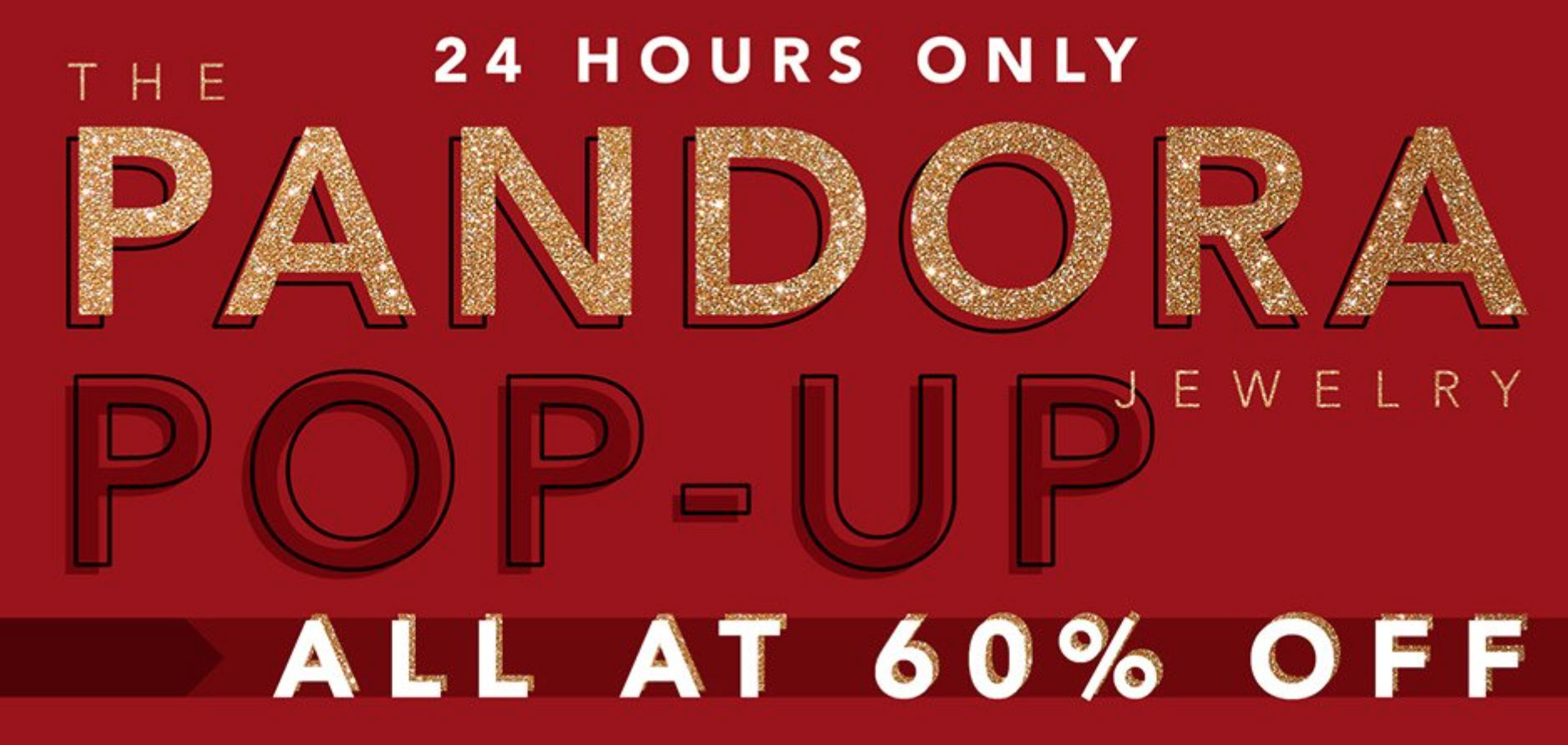 ede29c532 Rue La La 60% off PANDORA Sale - The Art of Pandora | More than just ...