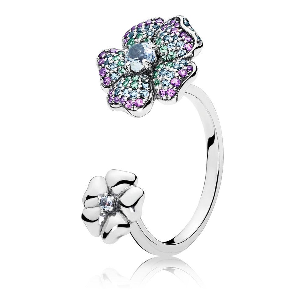 Glorious Blooms Ring 197086NRPMX