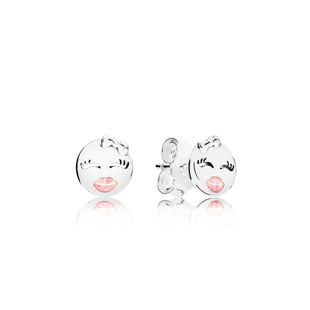 297102EN161 playful wink earrings