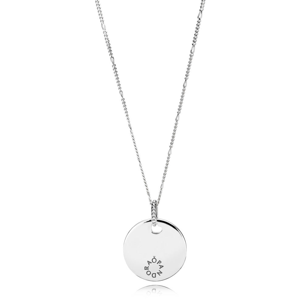 397122 Tribute Pendant Necklace