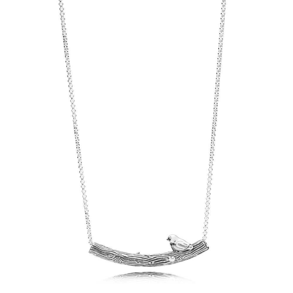 Spring Bird Necklace 397130