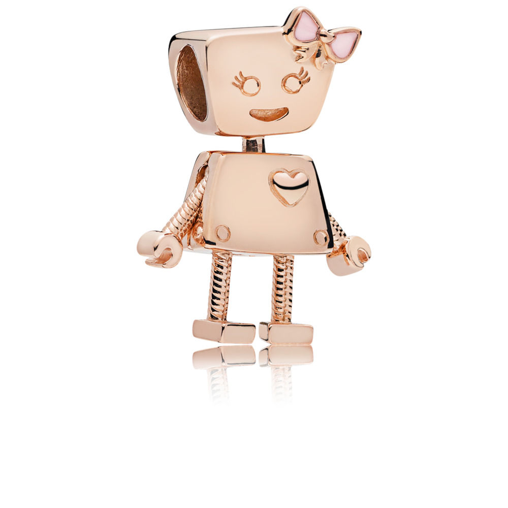 bella bot pandora rose spring 2018 new