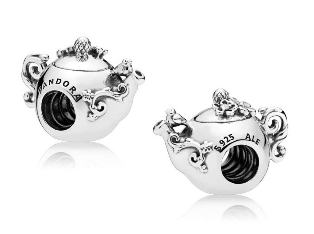 797065CZ enchanted tea pot pandora
