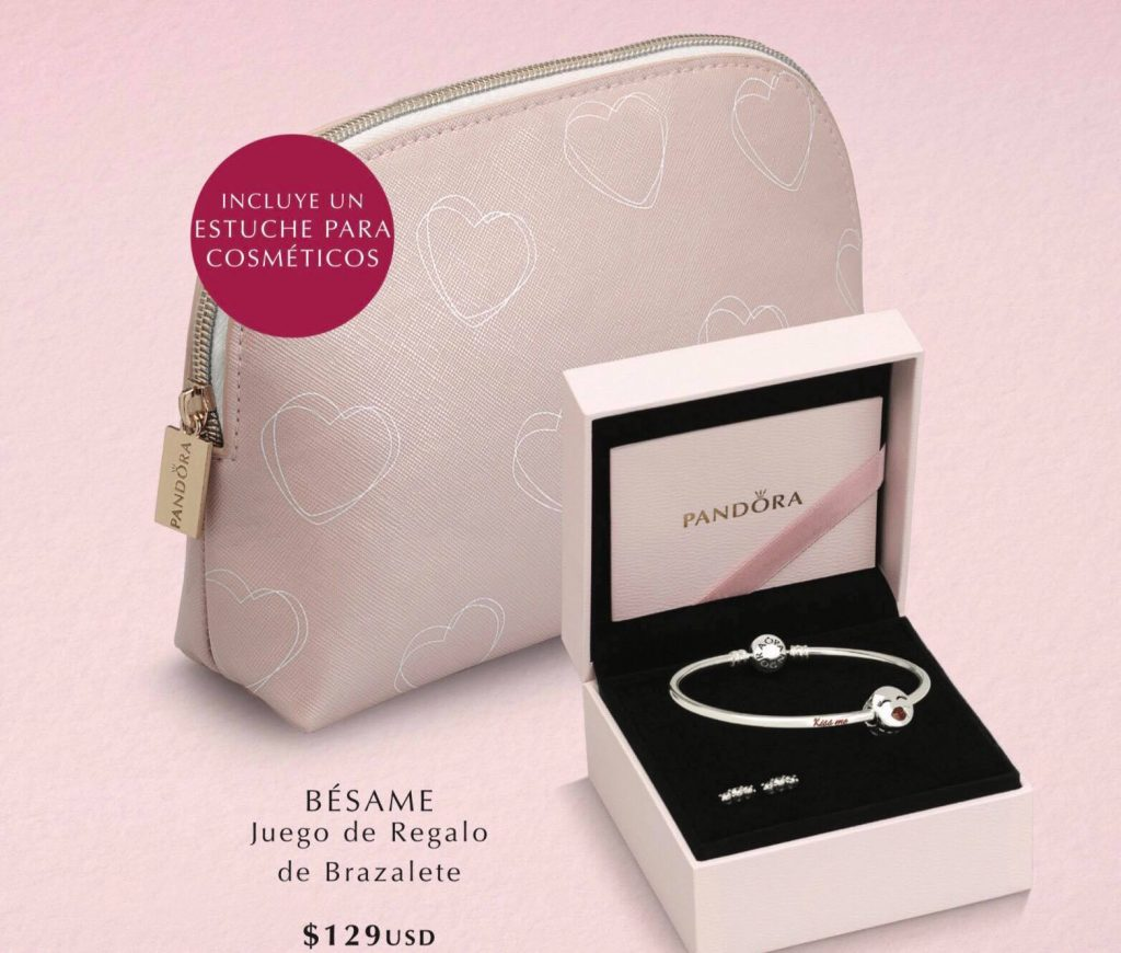 pandora 2018 valentines gift set chinese new year cny club charm new collection sneak peek catalog catalogue brochure gwp free gift jewellery box blog theartofpandora becharming.com becharming official retailer us usa uk europe news