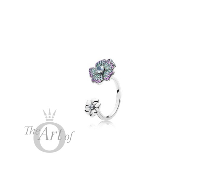 8bb25277b pandora-spring-2018-Glorious-Blooms-Ring-197086NRPMX - The Art of ...
