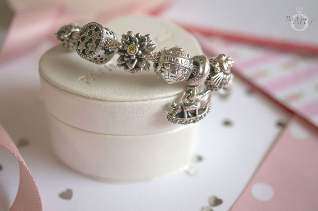 B800776 796602D theartofpandora blog becharming pandora club charm 2018 spring valentines mothers day autumn winter collection new