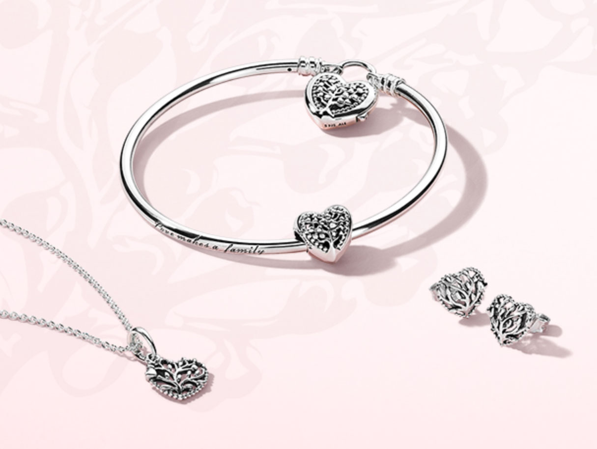 Pandora Mother S Day 2018 Uk Release