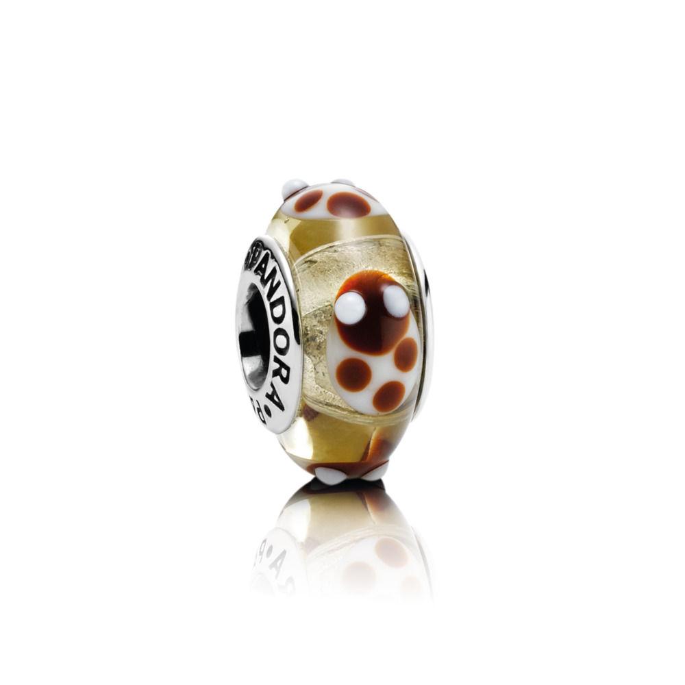 pandora uk sale ladybird ladybug murano collectors