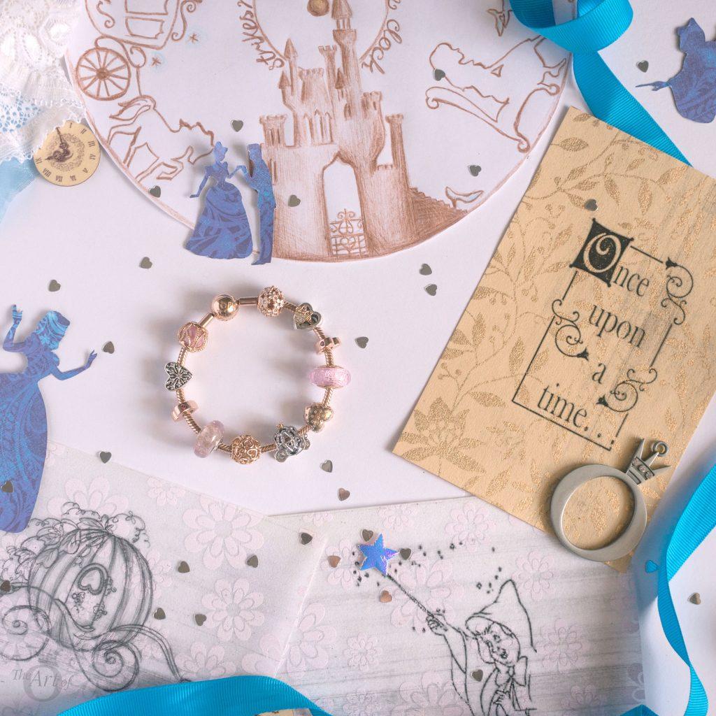 791573CZ PANDORA Disney Cinderella's Pumpkin Coach Charm Shine queen bee spring 2018 summer mothers day new collection blog blogger becharming