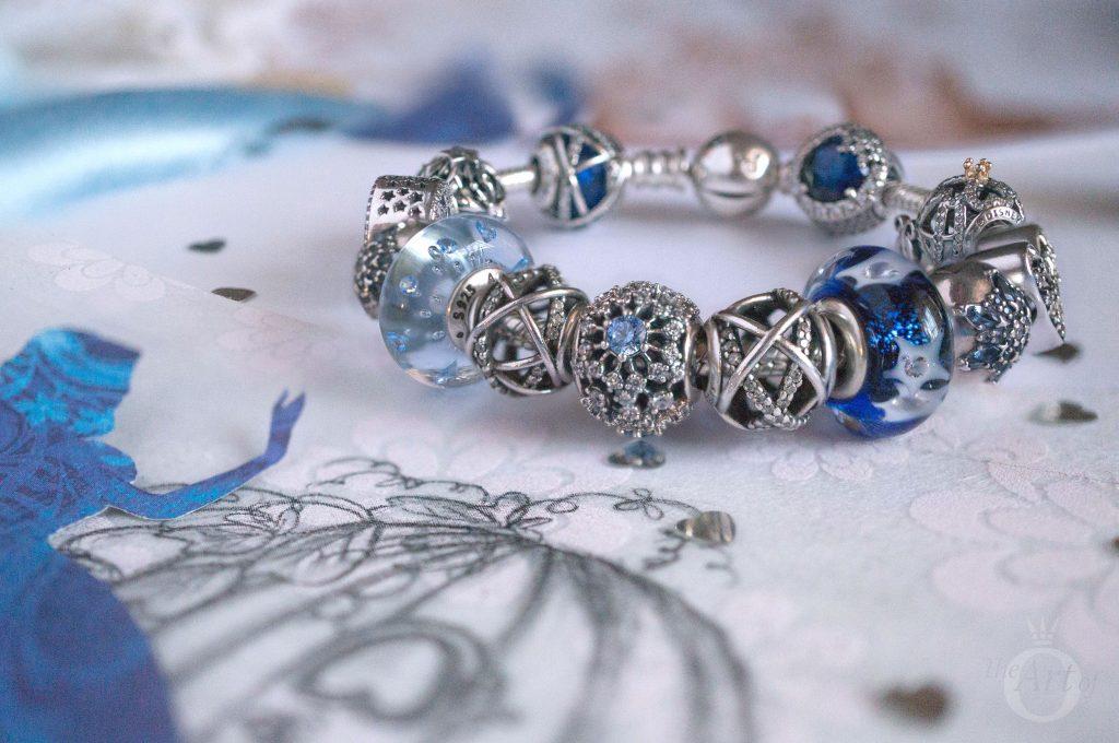 791592cfl Pandora Disney Cinderella S Wish Charm Spring Blog Blogger News Shine 2018