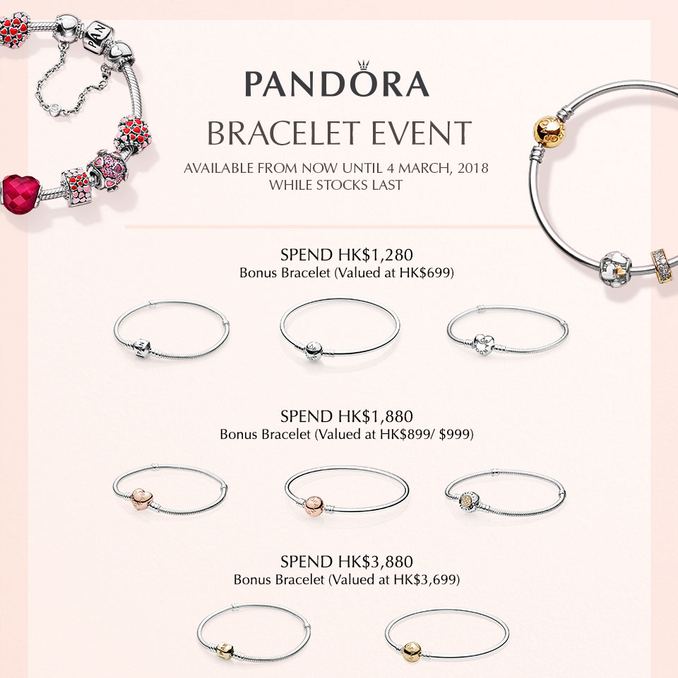 Cute Pandora Bracelet Price Range Ideas - Jewelry Collection Ideas ...