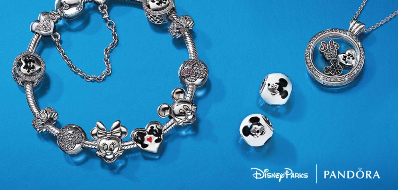 Pandora Disney Parks Sale The Art Of Pandora The 1 Pandora Blog