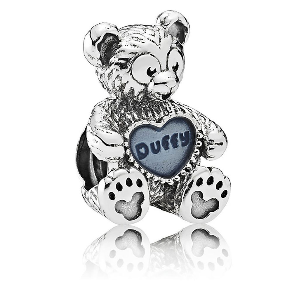 pandora disney parks duffy charm shellie may