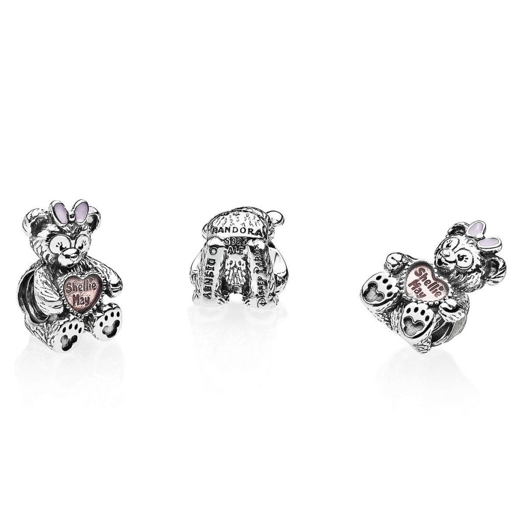 pandora disney parks shelliemay shellie may spring 2018 shine