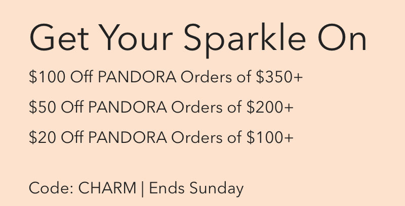 pandora shopdisney disney offer promo