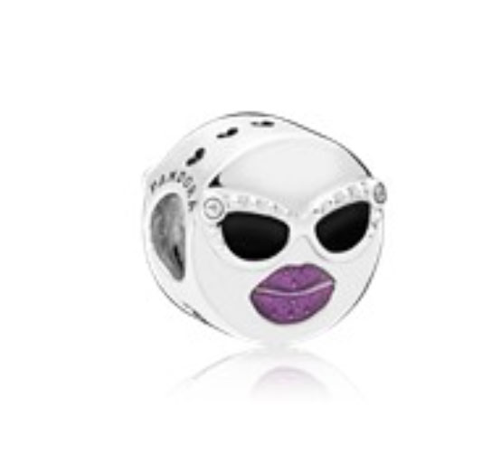 PANDORA Stay Cool Charm (797184CZ) $45