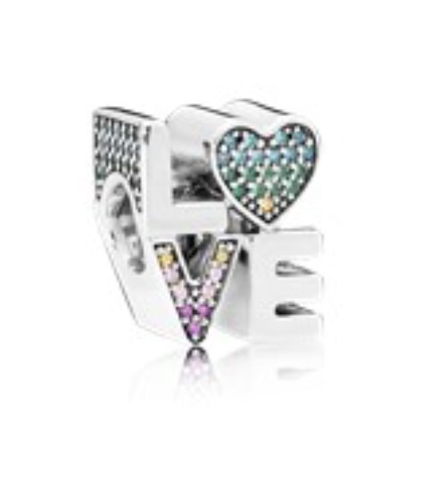 PANDORA Love (797189NRPMX) $60 USD
