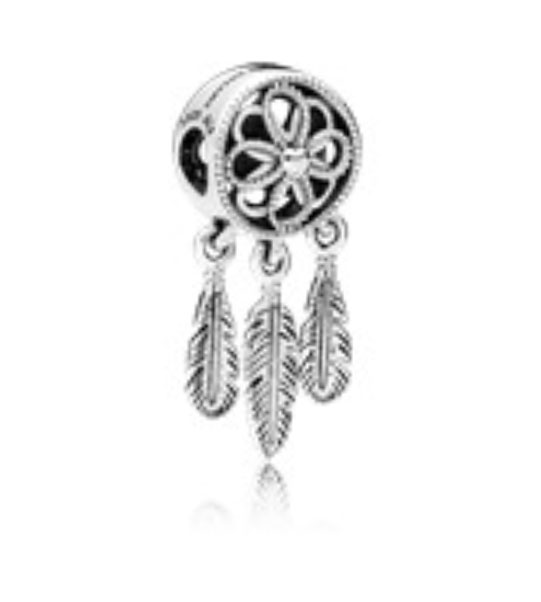 PANDORA Spiritual Dreamcatcher (797200) $50 USD