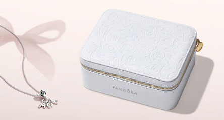 87698eea3 FREE PANDORA Mother's Day Jewellery Box - The Art of Pandora | More ...