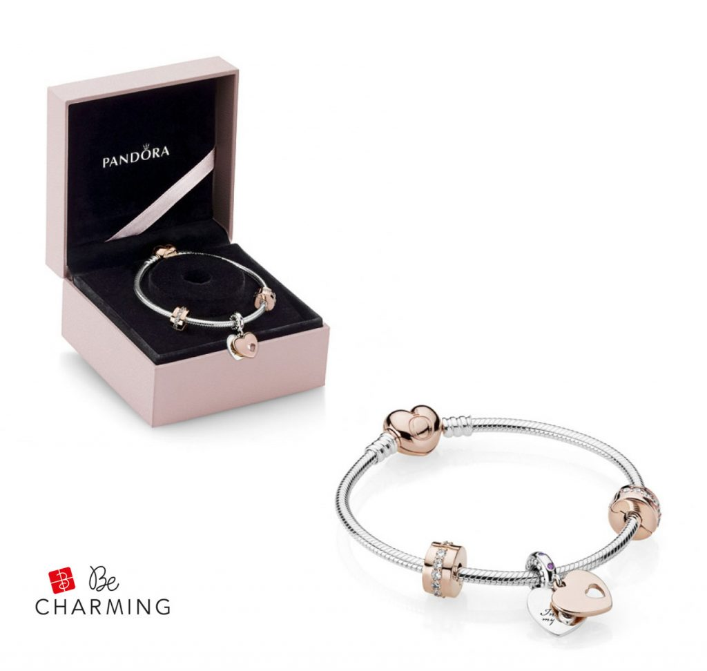 PANDORA MOTHERS DAY GIFT SET 2018