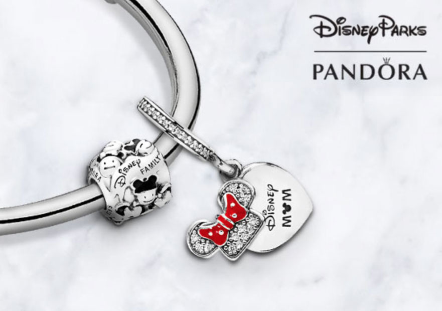 1fcfb579d PANDORA Disney Parks Mother's Day 2018 Release - The Art of Pandora ...