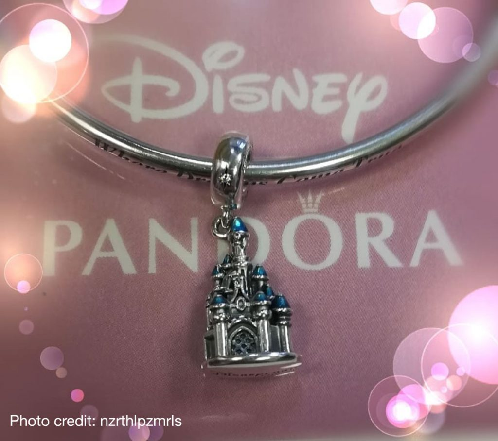 797154EN09 Disney Eiffel Tower and Minnie silver dangle pandora parks disneyland paris exclusive shine bee free sale gift 2018 summer mothers day new collection blog blogger