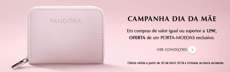 pandora free wallet purse