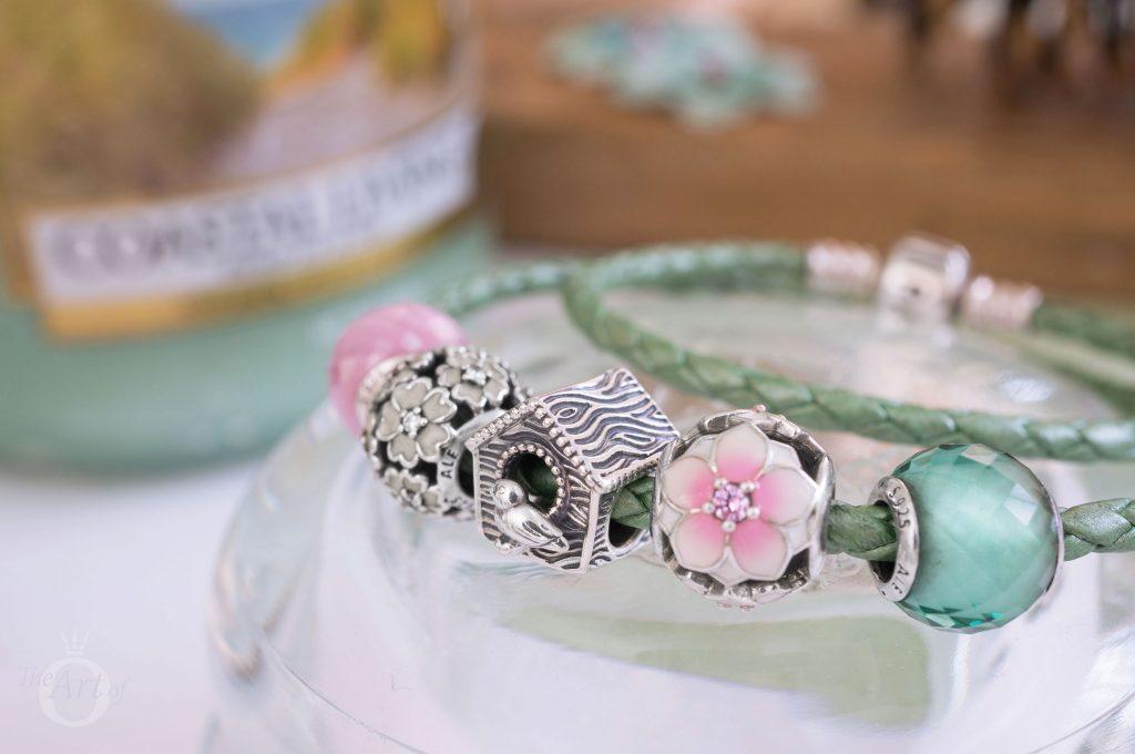 pandora spring bird house,pandora spring 2018, pandora blog,797045 pandora spring bird house charm