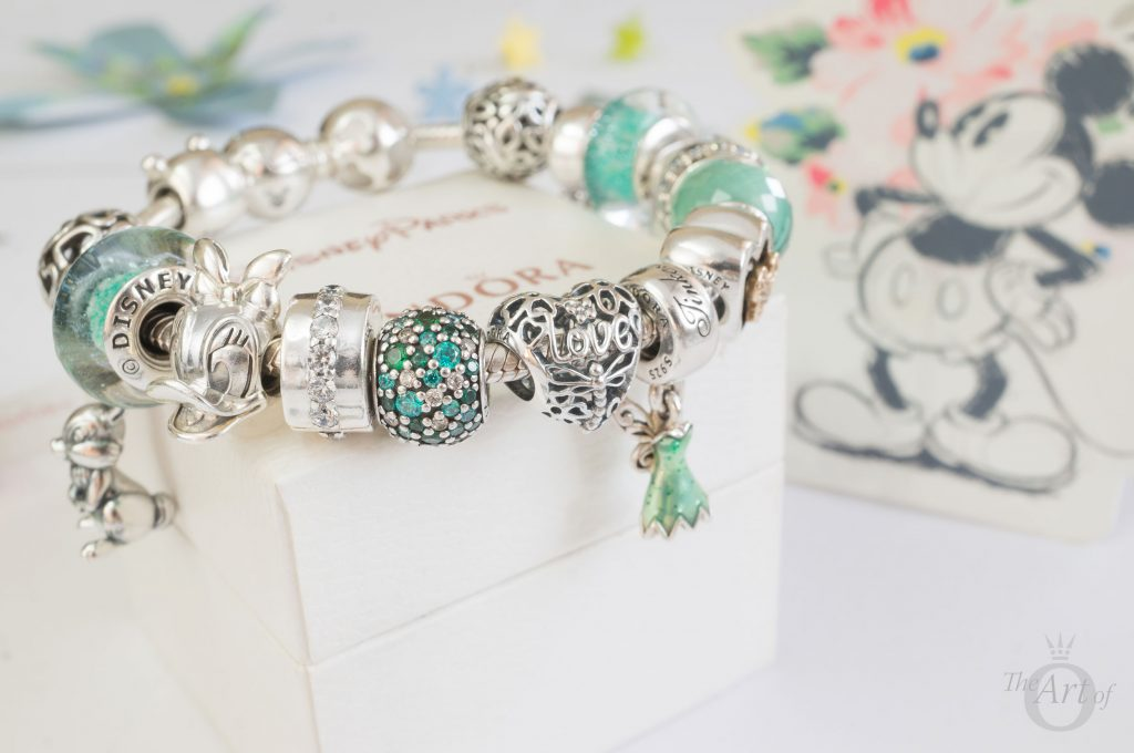797046 PANDORA Promise of Spring Charm, pandora blog blogger, pandora love life charm, PANDORA New Collection, pandora spring summer 2018