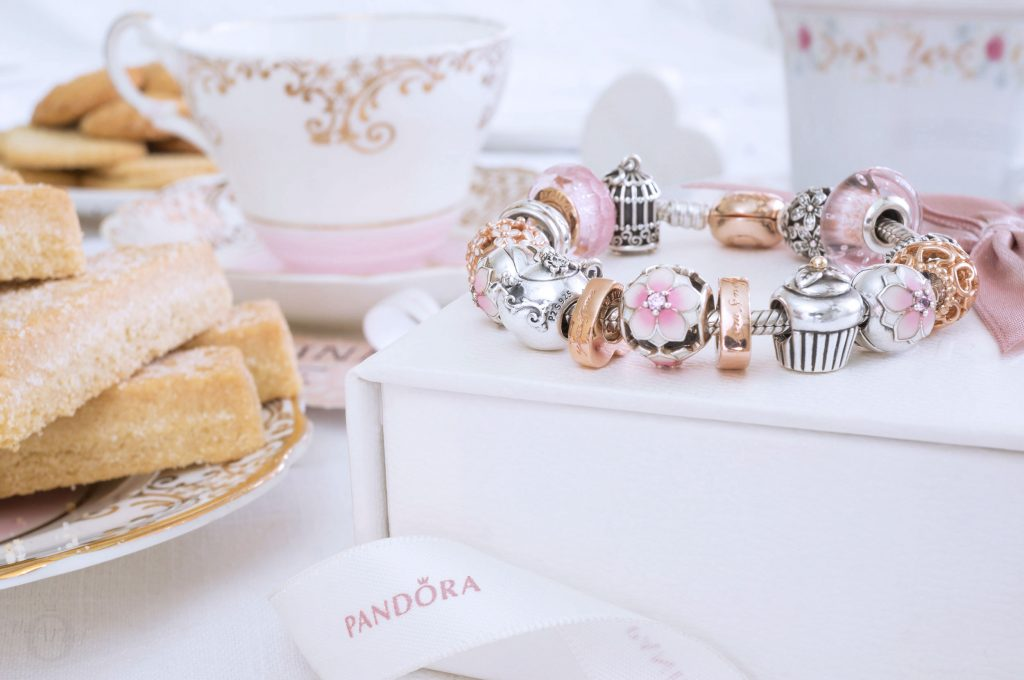 pandora enchanted tea pot charm 797065CZ spring summer autumn 2018 blog new collection review