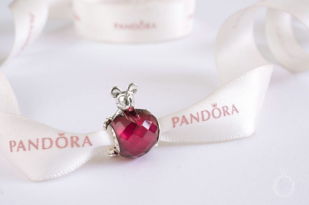 miniature pandora minnie