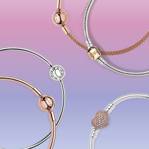 Pandora Free Bracelet Promotion The Art Of More