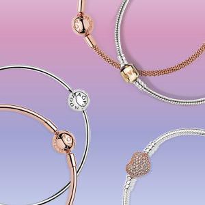 Pandora Free Bracelet Promotion