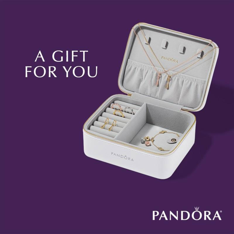 pandora pre autumn sale promotion free gwp canada treat july 2018