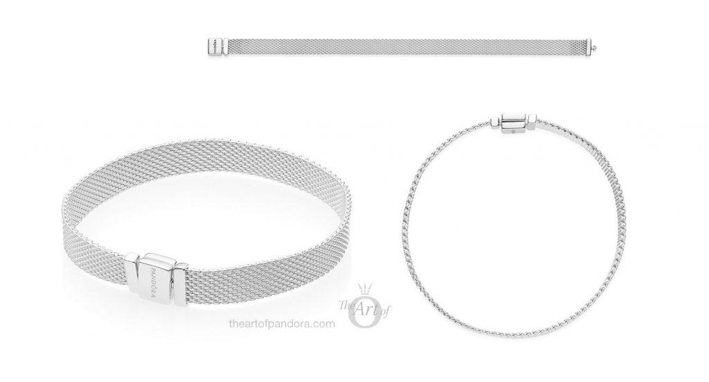PANDORA Reflexions Bracelet (597712)