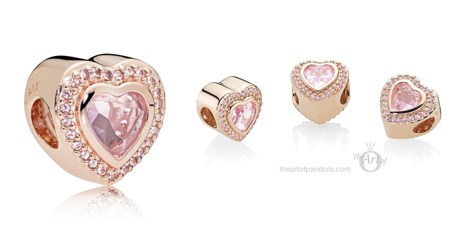5df917211 PANDORA-Rose-Sparkling-Love-Charm-787608NPM - The Art of Pandora ...