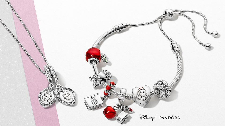 0114b51c3 PANDORA Disney Autumn 2018 Collection - The Art of Pandora | More ...