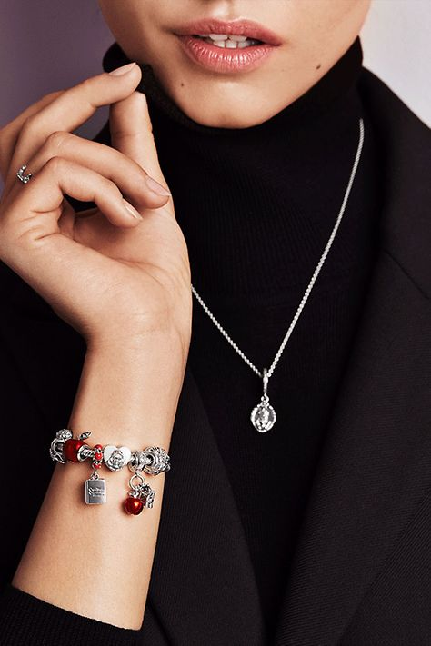 0fe1503ac The PANDORA Disney Autumn 2018 Collection will be released on Thursday 30th  August and will be available from our preferred PANDORA retailer  BeCharming.com.