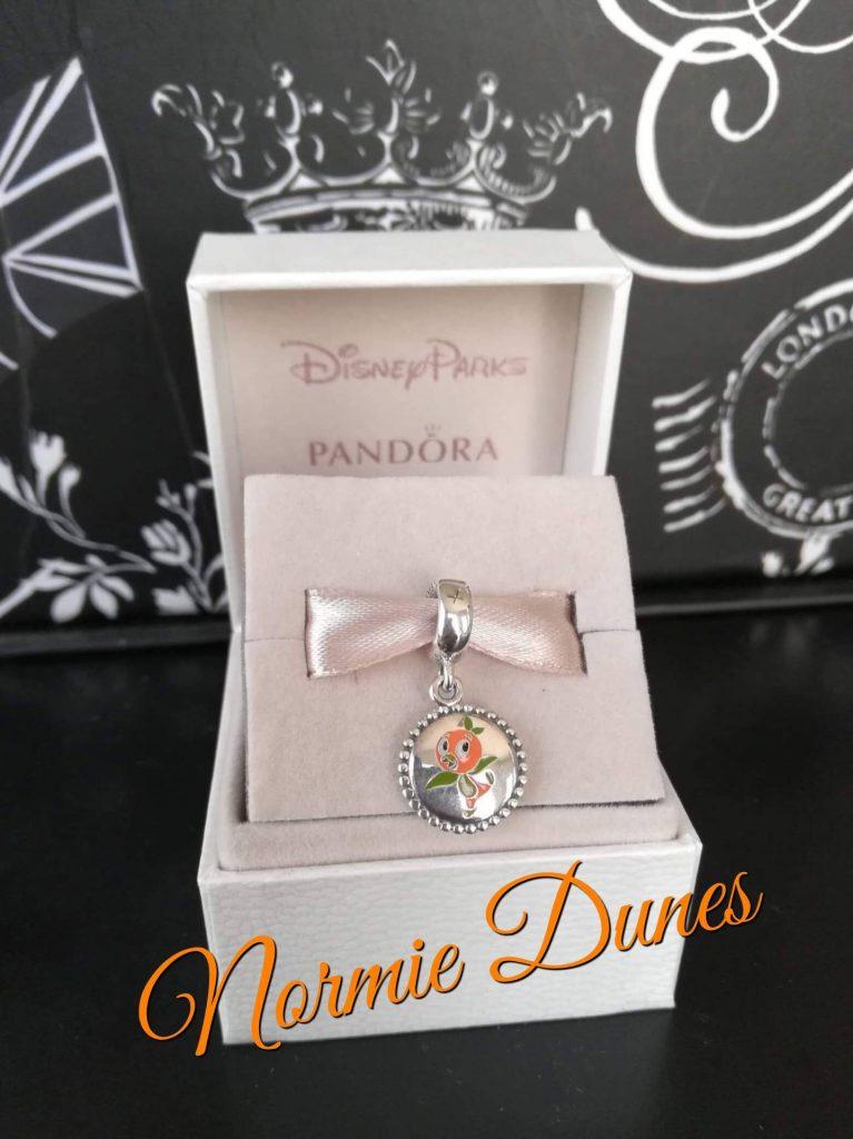 pandora disney parks autumn winter 2018 orange bird enchanted tiki room charm peter pan world of disney minnie shoe Pinocchio snow white