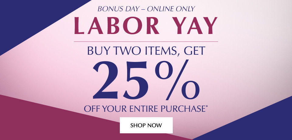 pandora sale discount free 25% off labor day yay