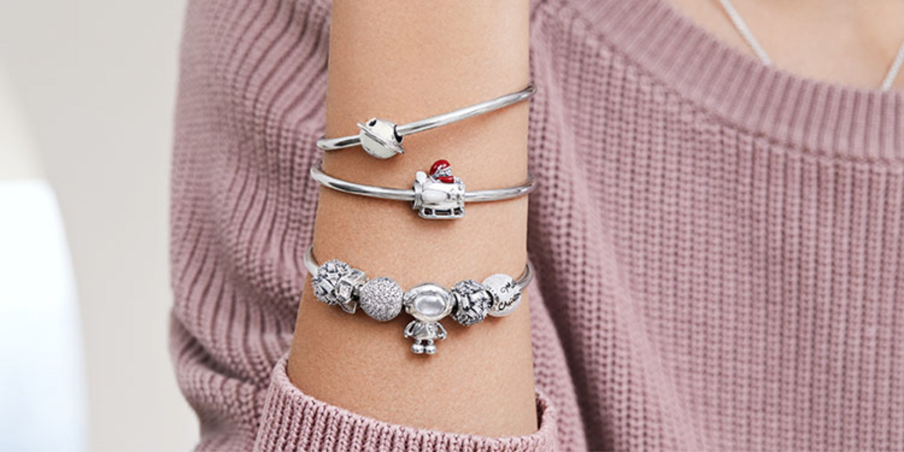 f0804647d215 PANDORA 2018 Winter Collection - The Art of Pandora