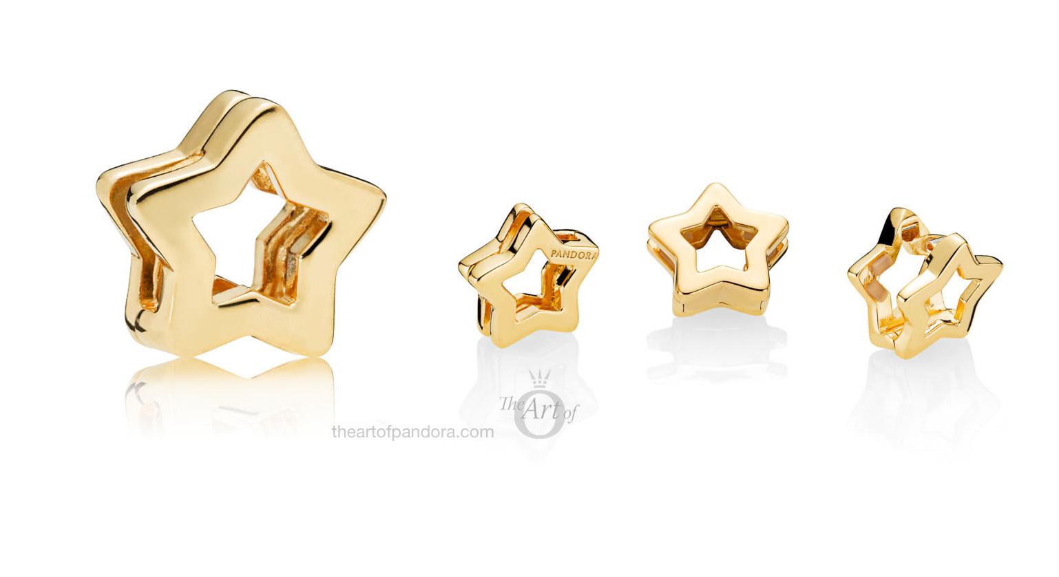 767544-PANDORA-shine-reflexions-star-clip-charm - The Art of ...