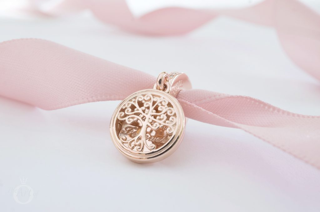 781988CZ PANDORA Rose Family Roots Pendant Charm autumn winter 2018 new collection disney mickey's 90 anniversary gift blog blogger gift free review style fashion pandora aw 2018 pandora 2019